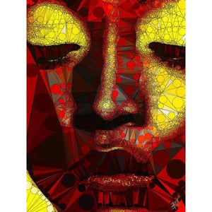 Nefertiti by Baiba Auria - signed art print - Egoiste Gallery