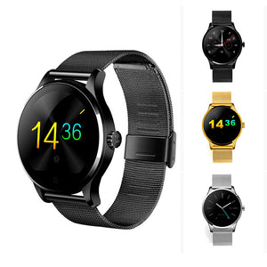 MOCRUX K88H 1.2'' Heart Rate Monitor Bluetooth Waterproof For IOS Android