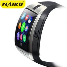 NAIKU Q18 Passometer Smartwatch with Touch Screen camera Support TF card Android IOS