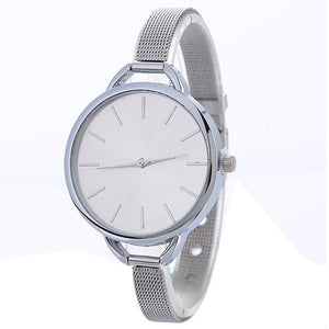 Reloj Mujer Fashion Women Watches Ladies Clocks Women's Bracelet