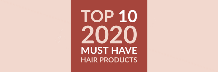 10 MUST HAVE Hair Products!
