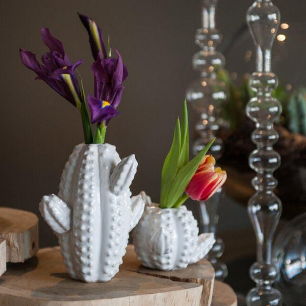 Cacti Bud Vase - Flower Bar