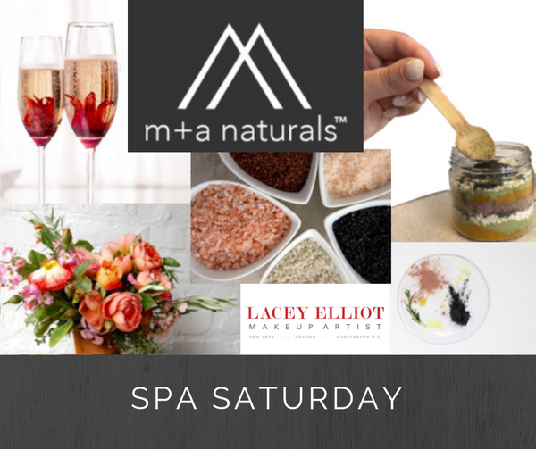 Spa workshop, saturday workshop, flower workshop, treat yo'self workshop, pamper, self care, flowershop, saturday afternoon, things to do in scottsdale