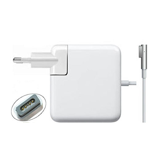 Alimentatore compatibile Magsafe1 da 85 Watt per Apple Macbook Pro 15.4 A 1286