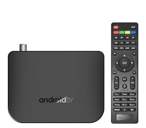 MECOOL M8S PLUS DVB S2 TV Box - 1GB RAM 8GB ROM, Amlogic S905D