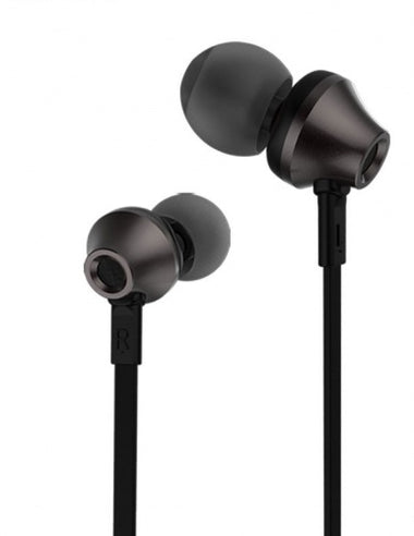 Remax RM-610D High Performance Earphones - Visibee