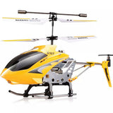 Syma S107G 2nd Generation 3 Channels Infrared RC Helicopter