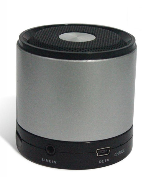 Bluetooth Mini Portable Speakers For MP3 / Mobiles - Visibee