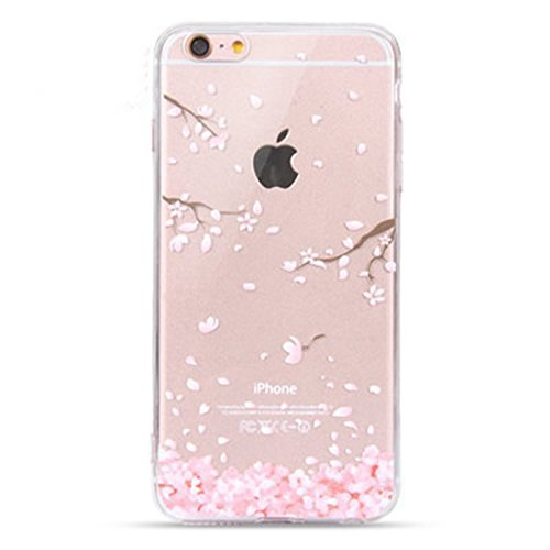 Ultra Thin Transparent Soft Gel TPU Case For Apple iPhone - Visibee