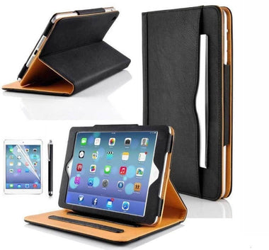Magnetic Flip Leather Stand Smart Flip Case For APPLE iPad 2 3 4 Retina Display - Visibee