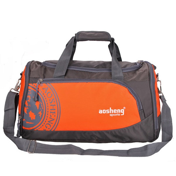 2018 Hot Nylon Outdoor Male/Female Professional Sport Bag