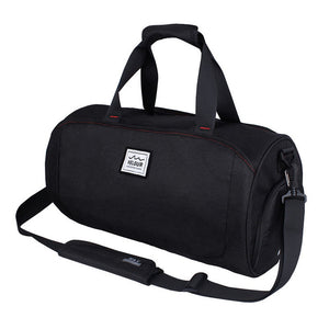 Waterproof Shoulder Sport Gym Bag