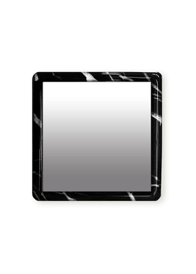 Black Marble Square Phone Mirror - Shop/Phone Mirrors - iDecoz