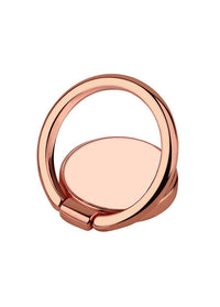 Rose Gold Phone Ring - Shop/Phone Rings - iDecoz