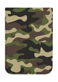 Camo Phone Pocket - Shop/Phone Pockets - iDecoz