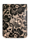Betsey Johnson Lace Phone Pocket