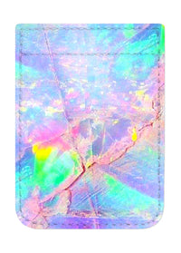 Opal Print Phone Pocket - Shop/Phone Pockets - iDecoz