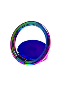 Iridescent Phone Ring - Shop/Phone Rings - iDecoz