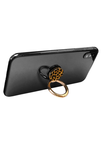 Leopard Phone Ring