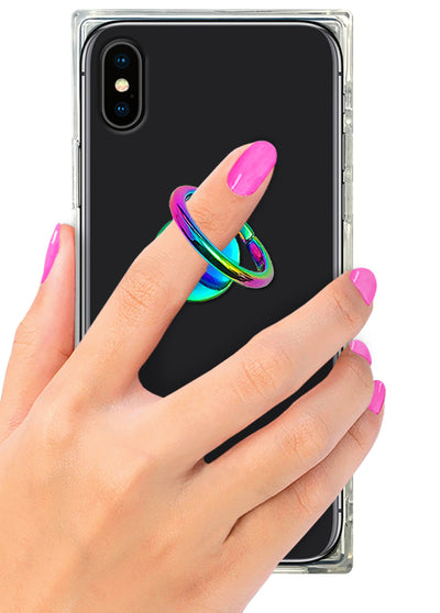 Iridescent Phone Ring