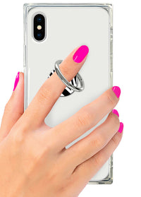 Zebra Phone Ring