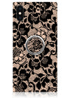 Betsey Johnson Lace Phone Ring