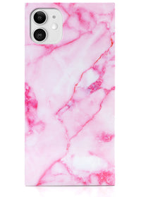 "[""Pink"", ""Marble"", ""Square"", ""iPhone"", ""Case"", ""#iPhone"", ""11""]"