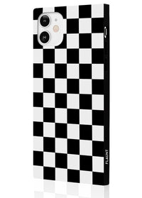 "[""Checkered"", ""Square"", ""Phone"", ""Case"", ""#iPhone"", ""12"", ""Mini""]"