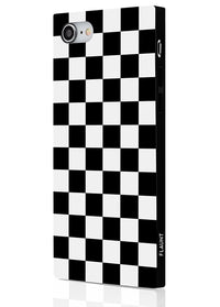 "[""Checkered"", ""Square"", ""Phone"", ""Case"", ""#iPhone"", ""7/8/SE"", ""(2020)""]"