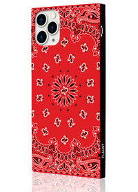 "[""Red"", ""Bandana"", ""Square"", ""Phone"", ""Case"", ""#iPhone"", ""11"", ""Pro"", ""Max""]"