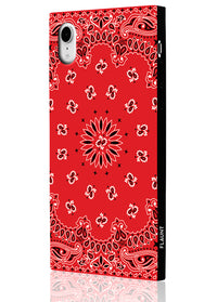 "[""Red"", ""Bandana"", ""Square"", ""Phone"", ""Case"", ""#iPhone"", ""XR""]"