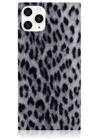 "[""Snow"", ""Leopard"", ""Square"", ""iPhone"", ""Case"", ""#iPhone"", ""11"", ""Pro""]"