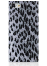 "[""Snow"", ""Leopard"", ""Square"", ""iPhone"", ""Case"", ""#iPhone"", ""7/8/SE"", ""(2020)""]"