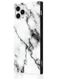 "[""White"", ""Marble"", ""Square"", ""Phone"", ""Case"", ""#iPhone"", ""11"", ""Pro""]"