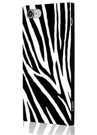 "[""Zebra"", ""Square"", ""Phone"", ""Case"", ""#iPhone"", ""SE/8/7""]"