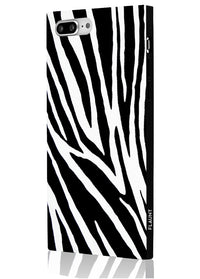 "[""Zebra"", ""Square"", ""Phone"", ""Case"", ""#iPhone"", ""7"", ""Plus"", ""/"", ""iPhone"", ""8"", ""Plus""]"