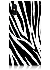 "[""Zebra"", ""Square"", ""iPhone"", ""Case"", ""#iPhone"", ""X"", ""/"", ""iPhone"", ""XS""]"