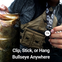 ANGLR Bullseye Bluetooth Fishing Tracker - 2 Pack