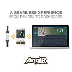 ANGLR Tracker