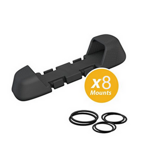 ANGLR Mount Kit - 8 Mounts