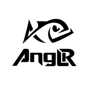 ANGLR Decal - Black