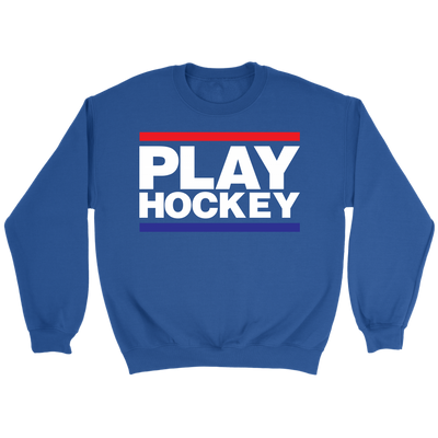 Play Hockey Fleece
