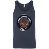 Jawa Hockey Club Unisex Tank