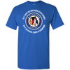 Custom Hockey Team Youth 5.3 oz 100% Cotton T-Shirt