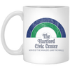 The Hartford Civic Center Mug