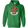 Seattle Metropolitans Fleece
