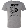 Hockey Wax Packs Retro Men's Triblend T-Shirt