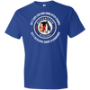 Custom Team Youth Lightweight T-Shirt 4.5 oz
