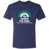 The Hartford Civic Center Men's Triblend T-Shirt