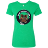 Jawa Hockey Club Next Level Ladies' Triblend T-Shirt